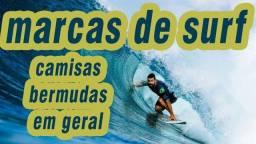 Bermudas Elastano,Camisas , Regatas,Bonés(Hurley,Oakley,Lost,Volcom)