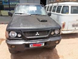 L200 hpe 4x4 2003