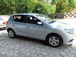 Renault Sandero DYNAMIQUE 1.6 2015