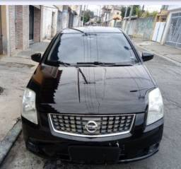 Nissan Sentra automatico 08 gasolina