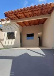 Casa 3 quartos Aero Rancho