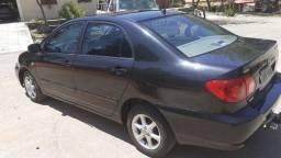Corolla XLI automático 04/05