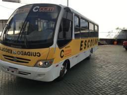 Micro ônibus mascarello 2007