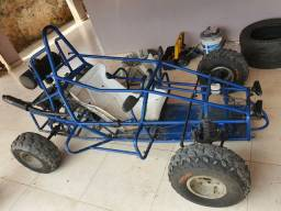 Kart Cross Bugue UTV