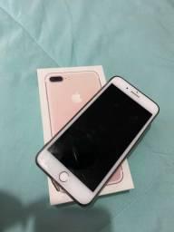 iPhone 7 Plus 32 GB rose