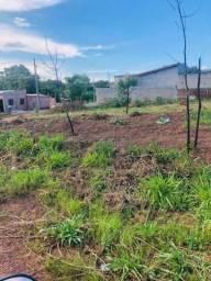 Terreno à venda, 273 m² por R$ 60.000,00 - Cidade Universitária - Barra do Garças/MT