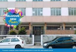 Apartamento com 2 dormitórios para alugar, 75 m² - Fonseca - Niterói/RJ