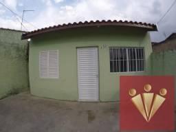Casa com 1 dormitório para locação por R$ 650 - Jardim Ipê Iii - Mogi Guacu/SP