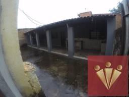 Casa com 2 dormitórios para locação por R$ 600 - Jardim Artigiane - Mogi Guacu/SP