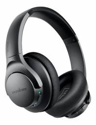Fone De Ouvido Bluetooth Soundcore Life Q20 - Anker<br><br>