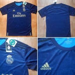 Camisa futebol Real Madrid 2019