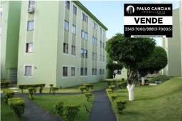 Residencial Ouro Verde - 2 Quartos - Venda