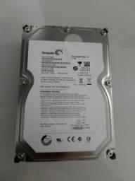 Vendo ou troco HD 1TB - Seagate - 6VPJRWMZ
