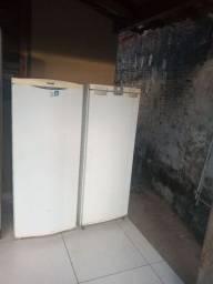 Vendo geladeiras 400 reais