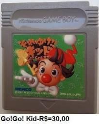 Go!Go!Kid Game Boy