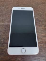 Vendo ou Troco IPhone 8 Plus 64GB Rosê