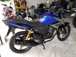 Yamaha Fazer 150 SED muito conservada