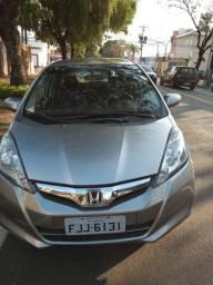 Honda fit lx 1.4 automatico raridade 85000km
