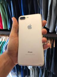 iPhone 7 Plus 128GB R$2200,00