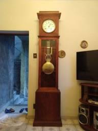 Título do anúncio: Relógio de torre centenário