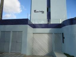 Apto 02 quartos c/suite, 01 vaga de garagem, prox. centro Mauricio de Nassau