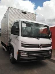 VW Delivery Express zero km no BAÚ