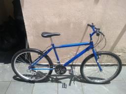 Bicicleta Nova 18 marchas