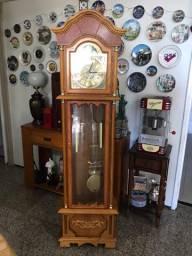 Relógio de Torre_Funcionando!
