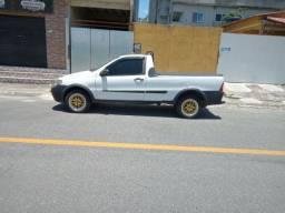 Fiat Strada 2011 1.4