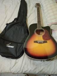 Violão  folk Tagima Memphis MD18