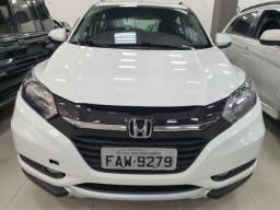 Honda HR-V EXL CVT 1.8 2016 Completa