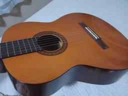 Violão Yamaha c45 com capa