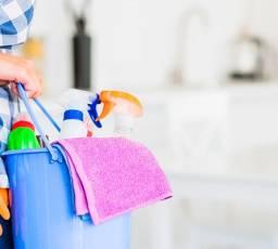 Preciso moça para limpeza, que more em barreiros