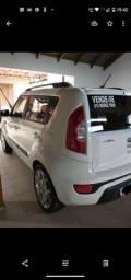 Kia Soul 2012 automático