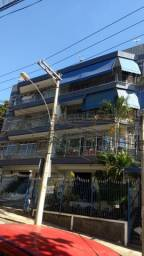 Título do anúncio: Apartamento Amplo 2 quartos + Dep Completa (1 vaga)