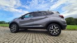 Renault Captur Bose Cvt 2021 top de linha