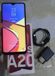Vendo Celular A20s 32GB