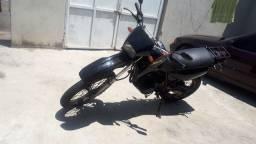 Vendo xlx 350r