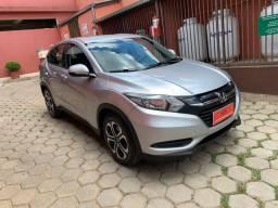 Hrv lx 2016 aut Muito nova
