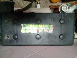 Bateria semi nova