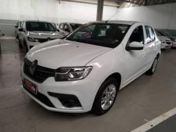 Renault Logan Zen 1.6 16V SCe