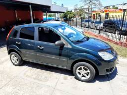 Fiesta 1.0 Hatch 2003/2003 Completo * 103.000Kms