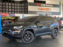 Jeep Compass diesel 4x4 2018