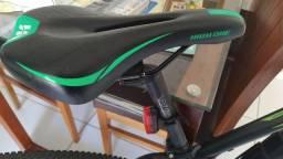 Vendo bicicleta aro 29 tamanho 17 grupo shimano SLX