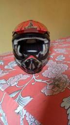 Vendo esse capacete IMS