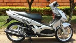Yamaha Neo 115 cc Automática Ano 2009/2010 Praticamente Zero