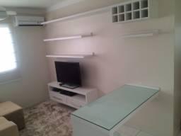Vendo um apartamento mobiliado de 2 quartos no residencial Monte Carlo