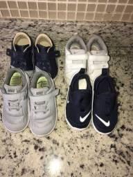 Sapatos usado pontuação 22/23