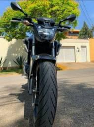Honda CB 500 2016