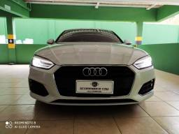 Audi A5 2018 attraction único dono